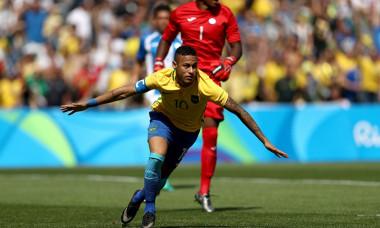 neymar record