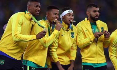 brazilia aur