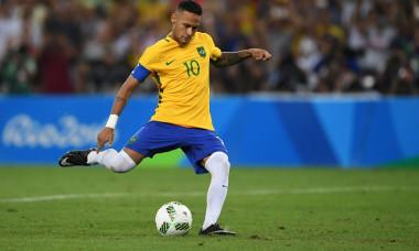 neymar capitan