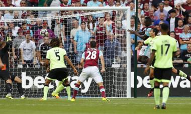 gol West Ham