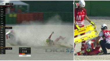 iannone accident