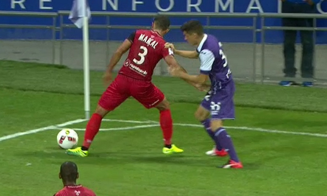 toulouse guingamp
