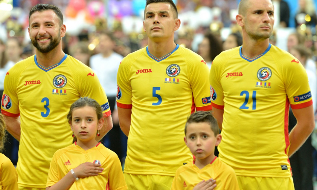 romania nationala