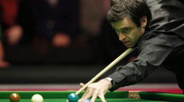 Ronnie snooker