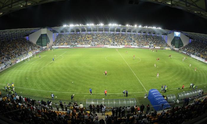 Petrolul stadion