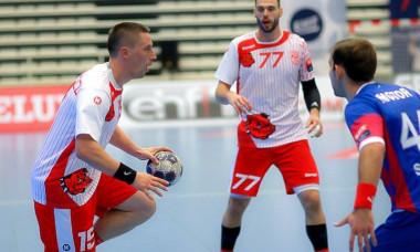 Dinamo handbal