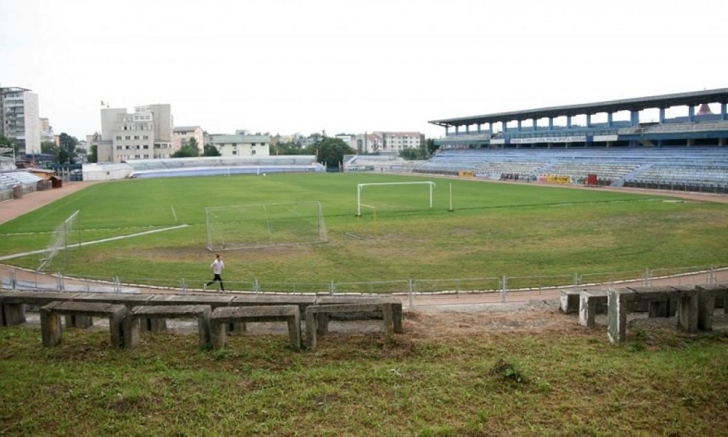 stadion Suceava