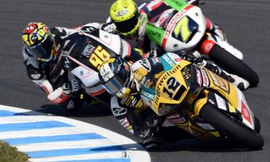 Moto GP Japonia