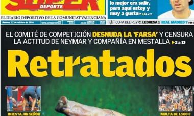 ziar Spania