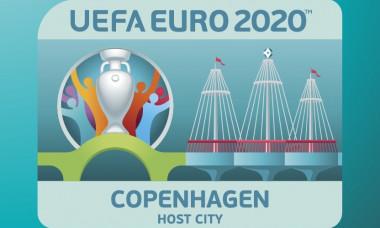 euro 2020 copenhaga