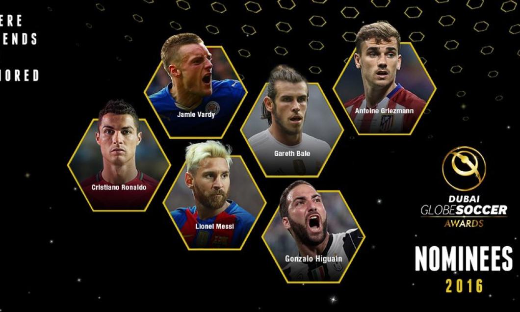 globe soccer nominalizati