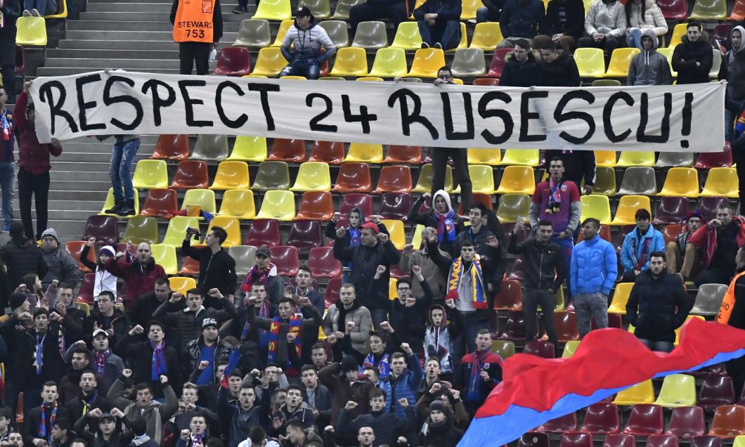 poza respect rusescu
