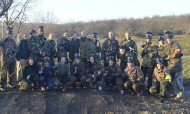 handbal paintball principala