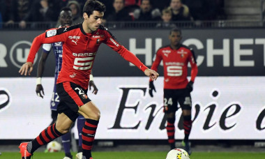 rennes toulouse gourcuff