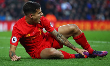 coutinho accidentare