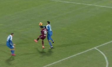penalty herea