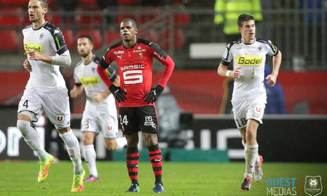 rennes angers
