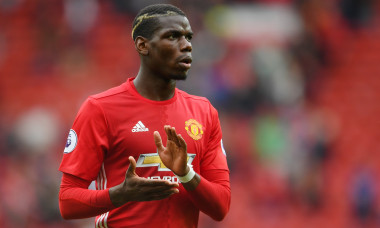 paul pogba united