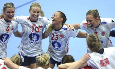 norvegia campioana europeana