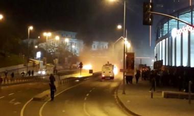 istanbul explozie