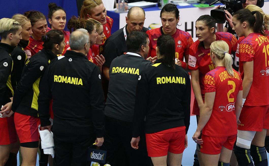 romania handbal ungaria
