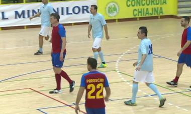 captura steaua progresul fotbal in sala