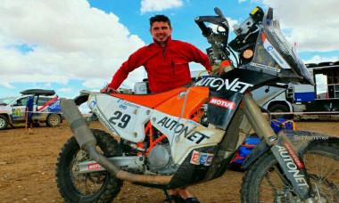 Gyenes Ral Dakar