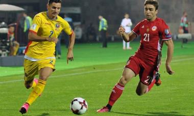 Benzar Romania Armenia
