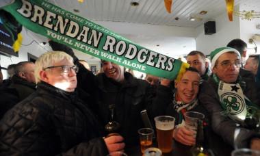 Celtic fani