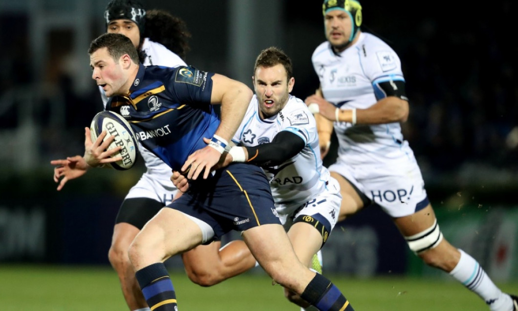 leinster montpellier rugby