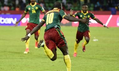 camerun senegal
