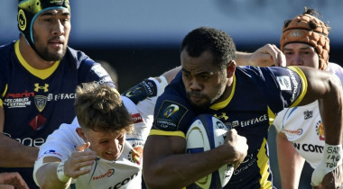 Clermont rugby
