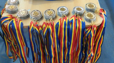 medalii lupte