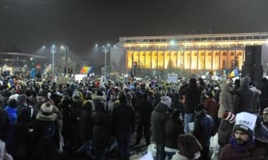proteste victoriei