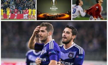 collage europa league