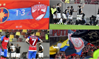 collage steaua dinamo