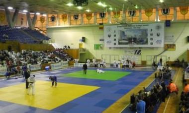 judo cluj