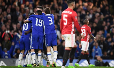 Chelsea United Cupa