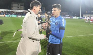 florinel coman trofeu fotbalistul lunii
