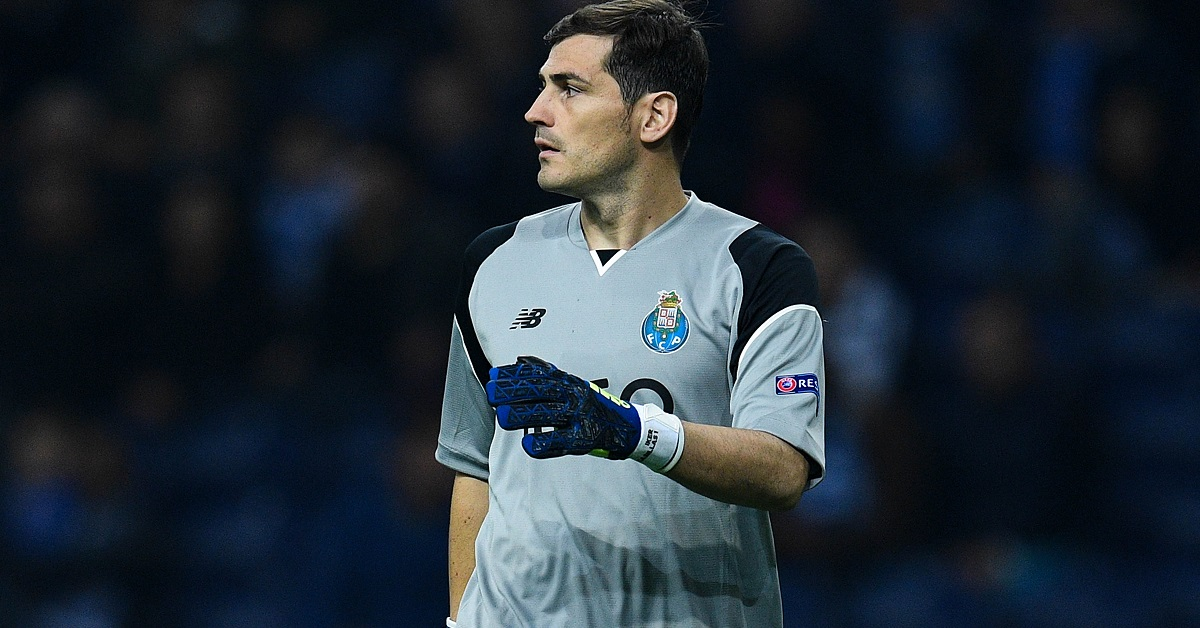 Cariera lui Casillas, în pericol! Anunţul făcut de medici