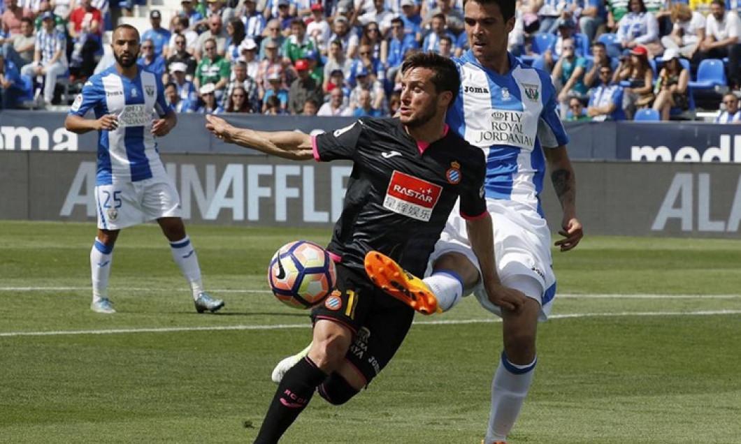Leganes Espanyol