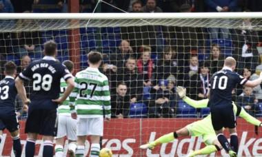 Ross Celtic