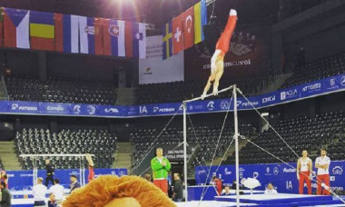 covaliu gimnastica