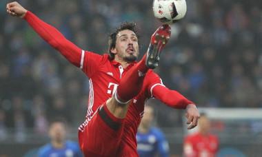 Hummels Bayern