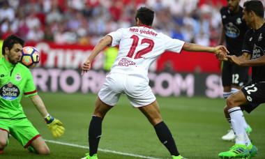 Ben Yedder gol
