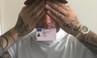 radja permis