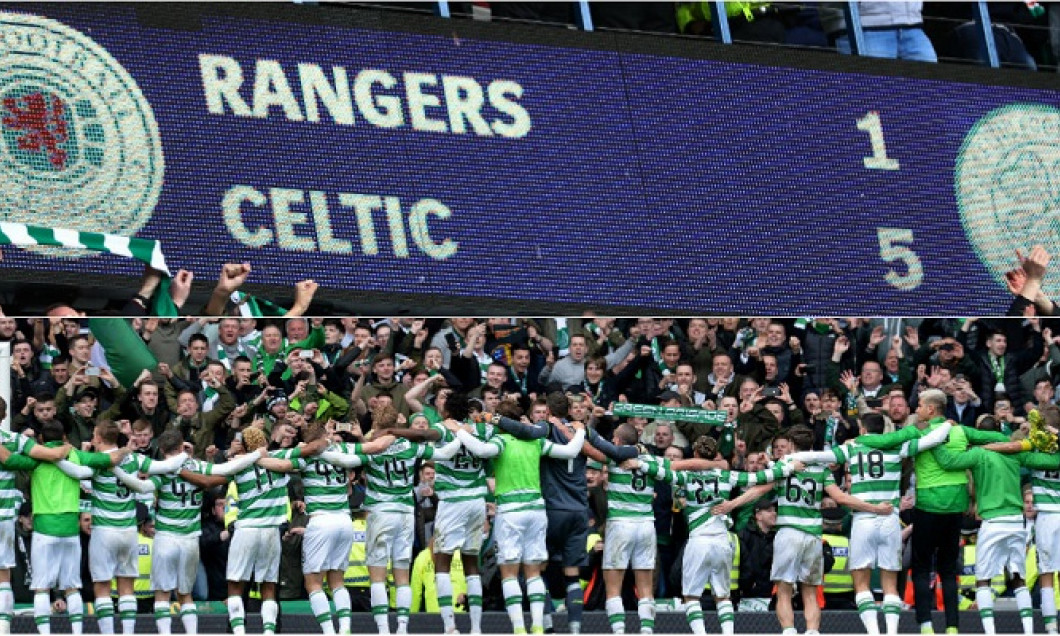 collage old firm