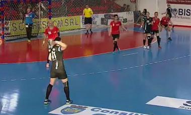handbal cisnadie