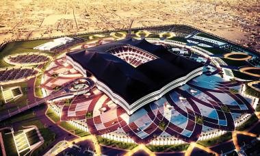 Stadium-Qatar