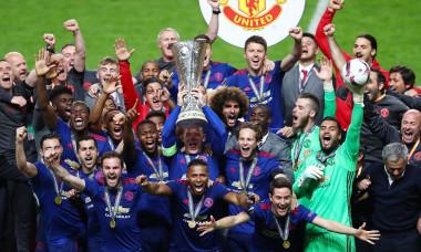 united trofeu